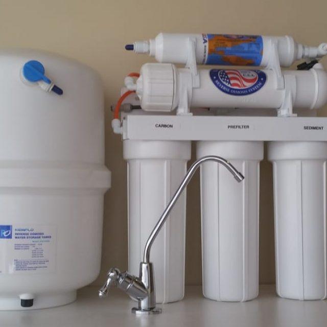 Aquabon Water Refiners