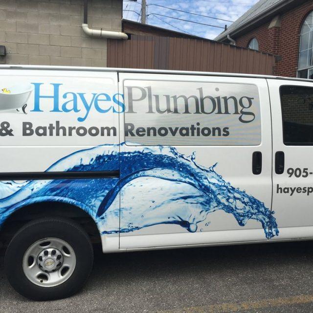 Hayes Plumbing