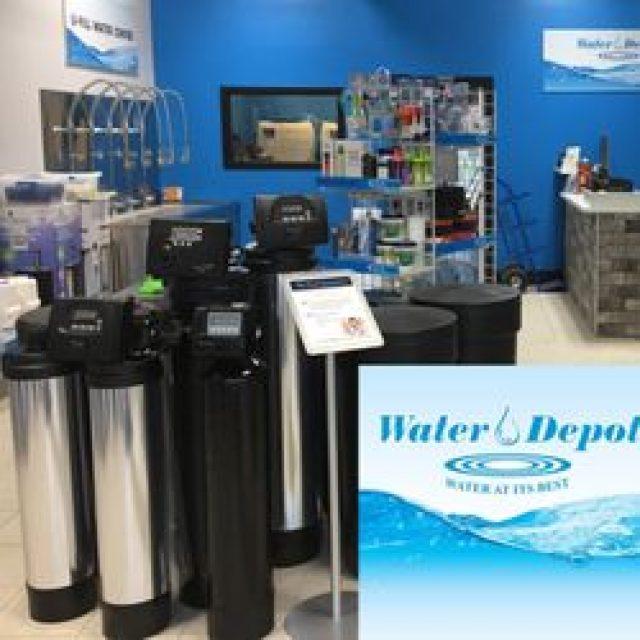 Water Depot