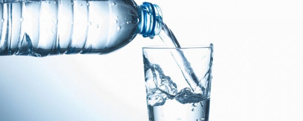 Is the water you are drinking safe?