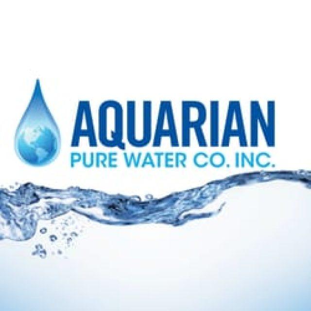 Aquarian Pure Water