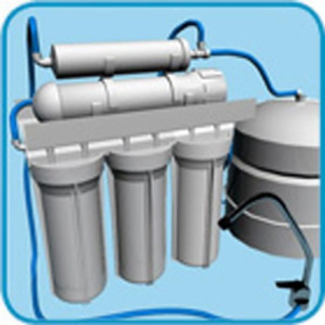 Ecologic Water Filters