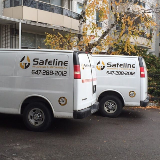 Safeline Plumbing & Mechanical