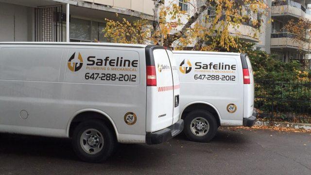 Safeline Plumbing & Mechanical