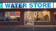 The Water Stores Group